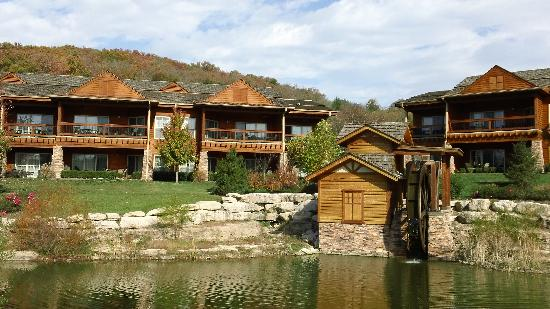 Welk Resorts Branson - Lodges At Timber Ridge image