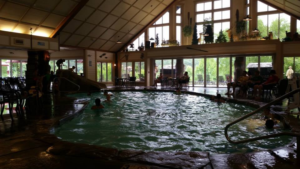 Bluegreen Wilderness Club at Big Cedar image