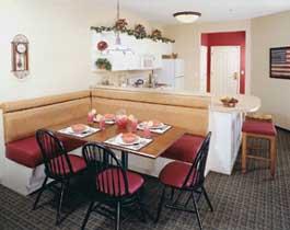 Marriott Willow Ridge Lodge image