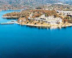 Tug Silverleaf S Ozark Mountain Resort