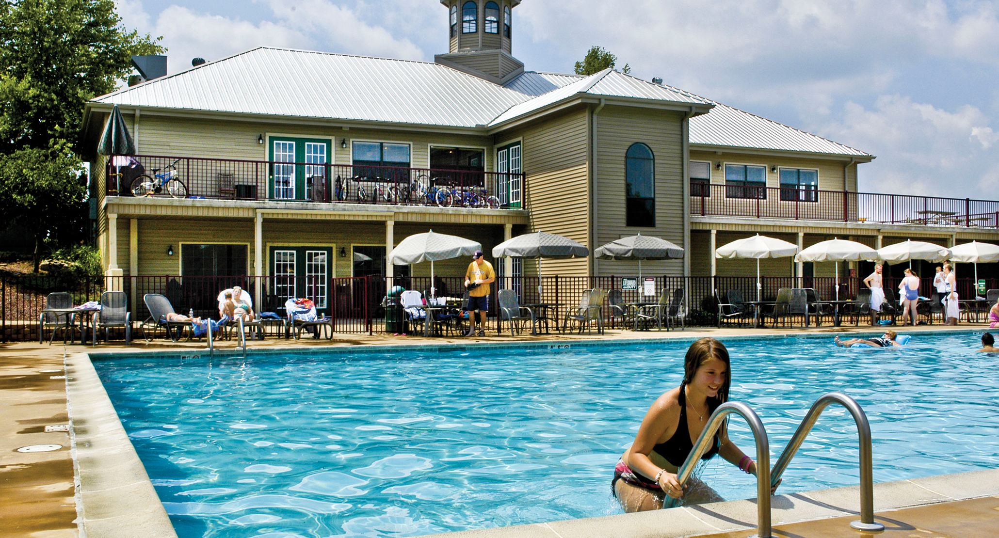 Holiday Inn Club Vacations Timber Creek Resort image