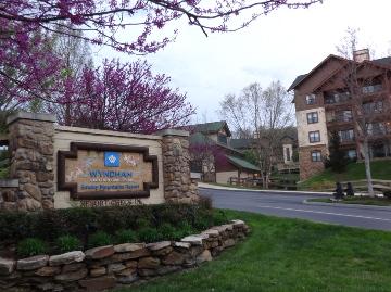 Wyndham Smoky Mountains image