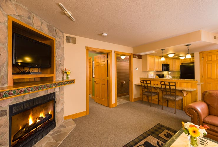 Tug Westgate Smoky Mountain Resort At Gatlinburg
