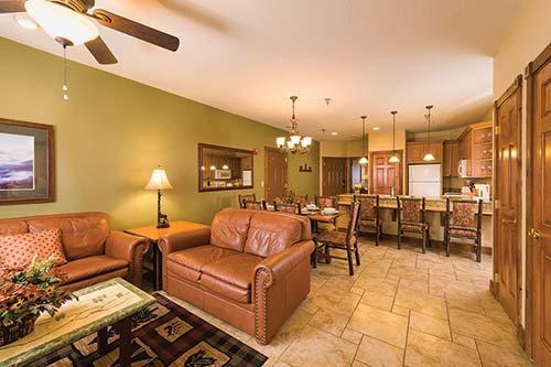 Westgate Smoky Mountain Resort at Gatlinburg image
