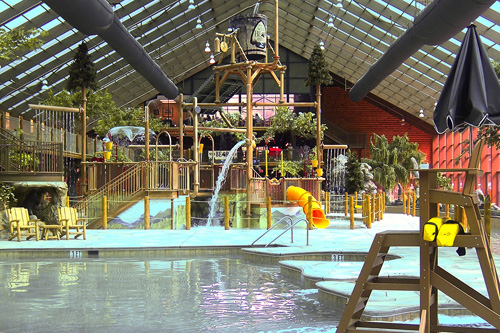 Westgate Smoky Mountain Resort at Gatlinburg image