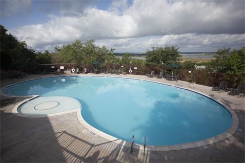 Tug Holiday Inn Club Vacations Hill Country Resort