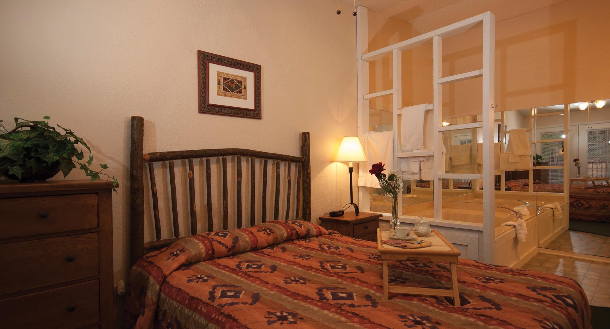 Holiday Inn Club Vacations Holly Lake Ranch image