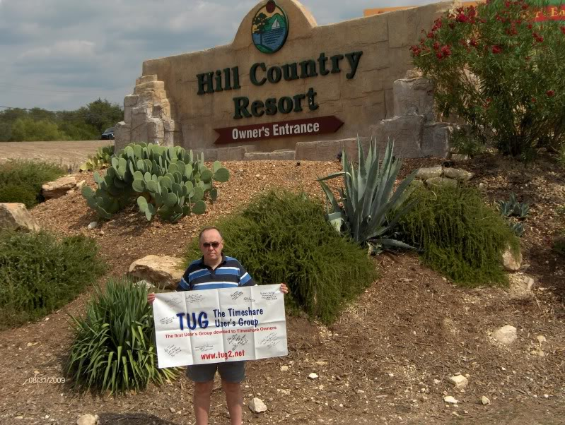 Holiday Inn Club Vacations Hill Country Resort image