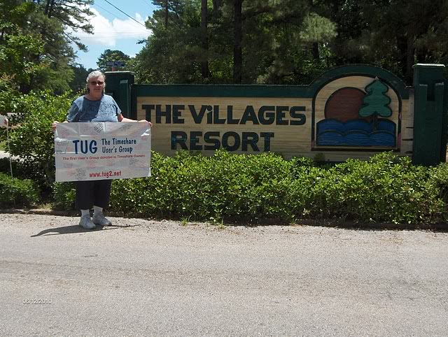 Tug silverleaf villages resort for Silverleaf login