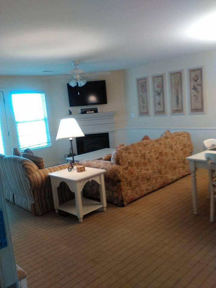 Holiday Inn Club Vacations Galveston Seaside Resort image