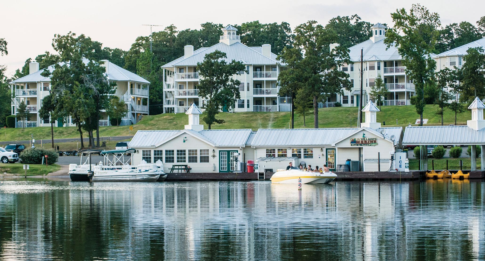 Tug silverleaf villages resort for Silverleaf com