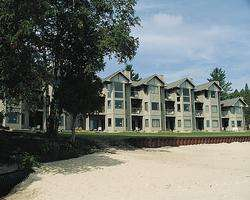 Glidden Lodge Beach Resort image