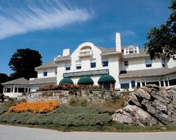 Lighthouse Inn Resort image