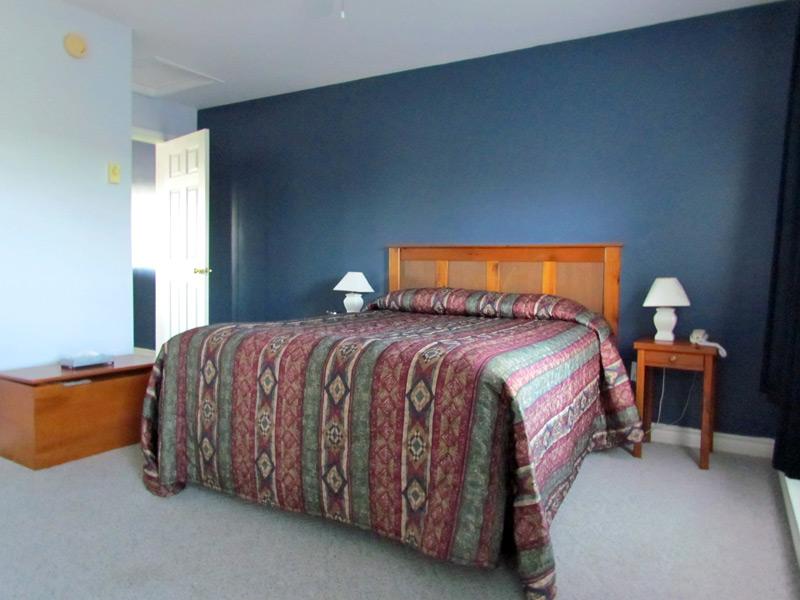 Acadia Village Resort image
