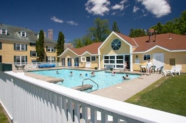 Bethel Inn Resort image