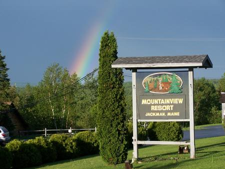 Mountainview Resort image