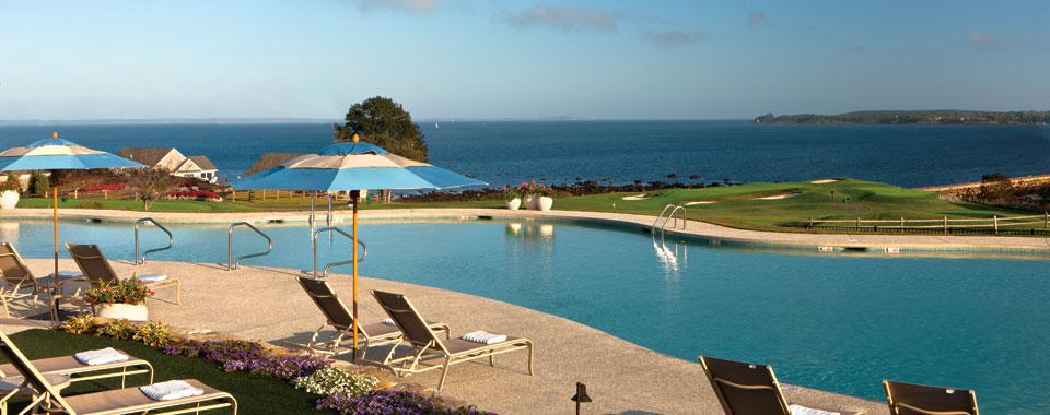 Samoset Resort image