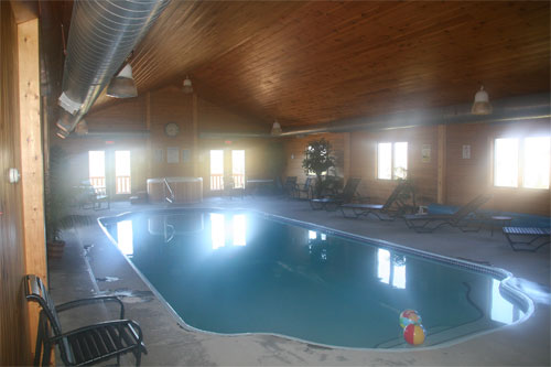 Rangeley Lake Resort image