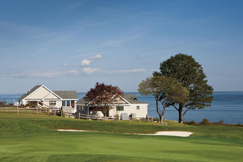 Samoset Resort image