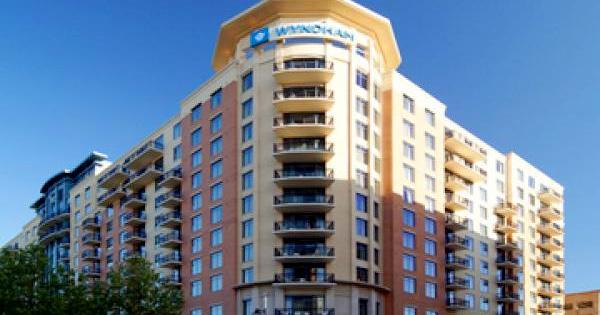Wyndham Vacation Resorts at National Harbor image