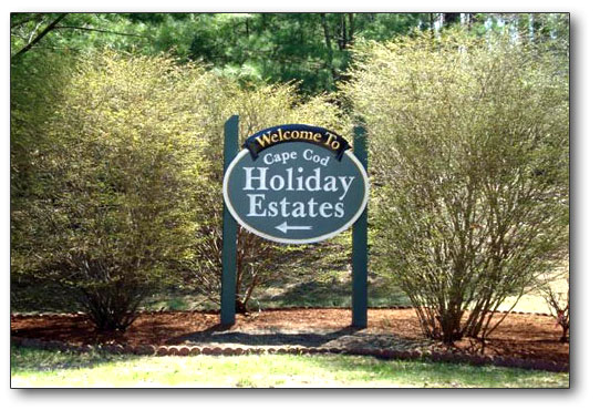 Cape Cod Holiday Estates image