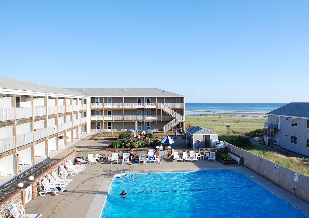 Sandcastle Resort image