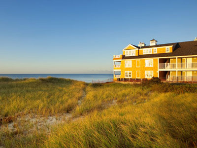 Bluegreen Soundings Seaside Resort image