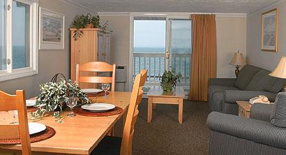 Innseason Surfside Resort image