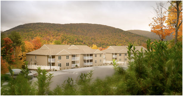 Vacation Village in the Berkshires image