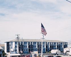 The Sands Resort At Hampton Beach