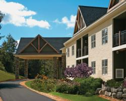 Mountain Edge Resort image