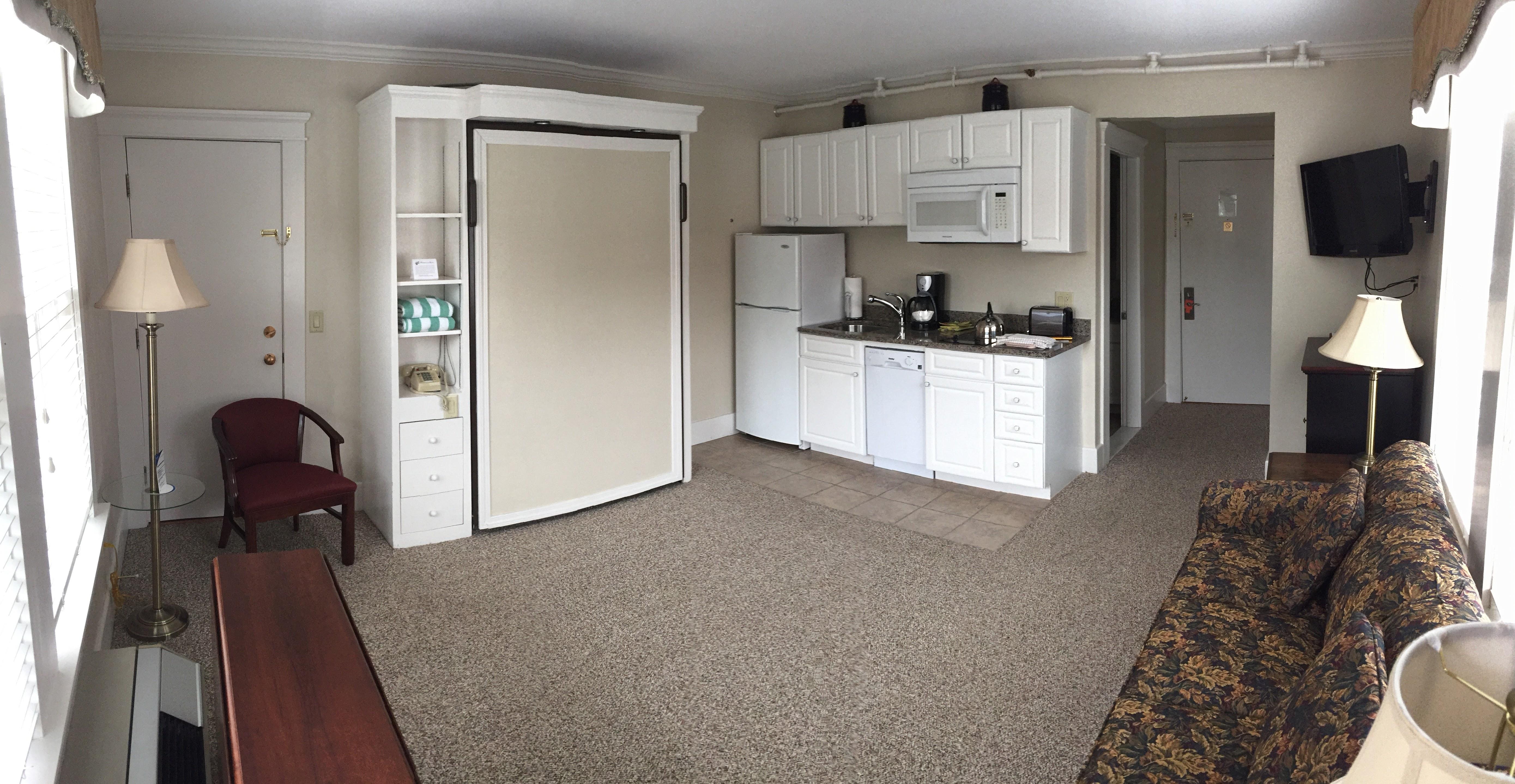 Eastern Slope Inn image