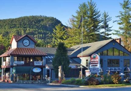 Attitash Mountain Village image