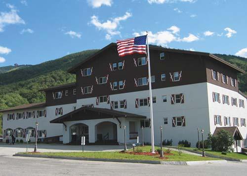 Mittersill Alpine Resort image