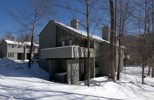 Village of Loon Mountain Lodges image