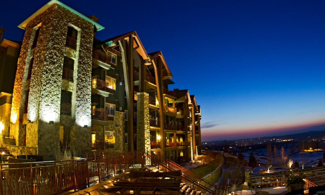 Tug Resort Club At Minerals Resort And Spa