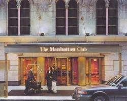 The Manhattan Club image