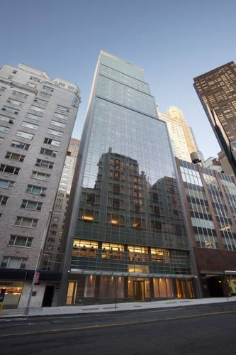 west 57th street by hilton grand vacations club