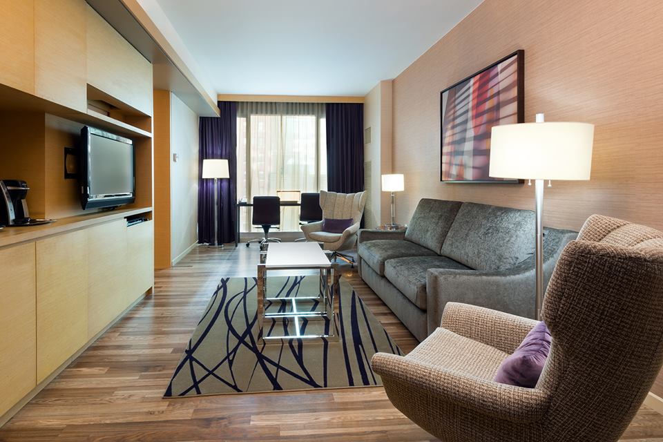 West 57th Street by Hilton Grand Vacations Club image