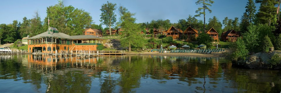 The Lodges at Cresthaven image