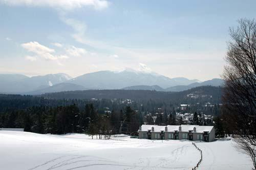 Lake Placid Club Lodges image
