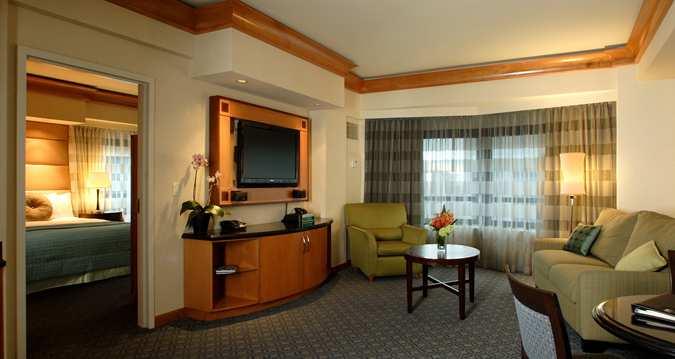 The Hilton Club of New York image