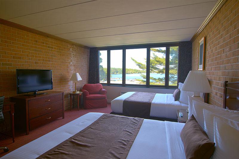 Split Rock Resort Westwood image