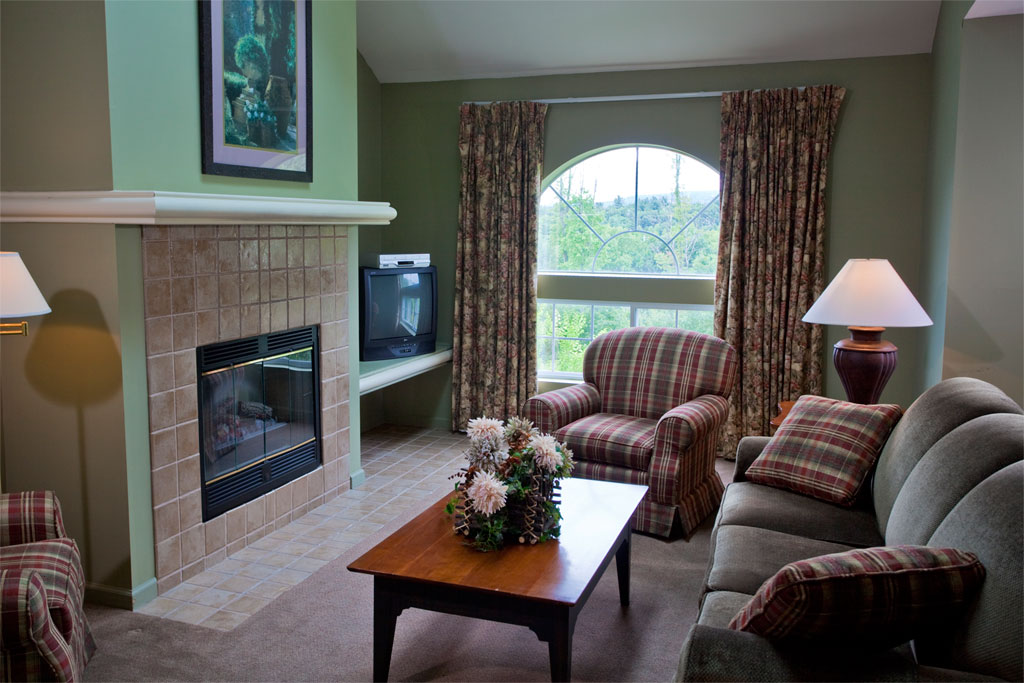 Villas at Tree Tops / Pocono Mountain Villas image