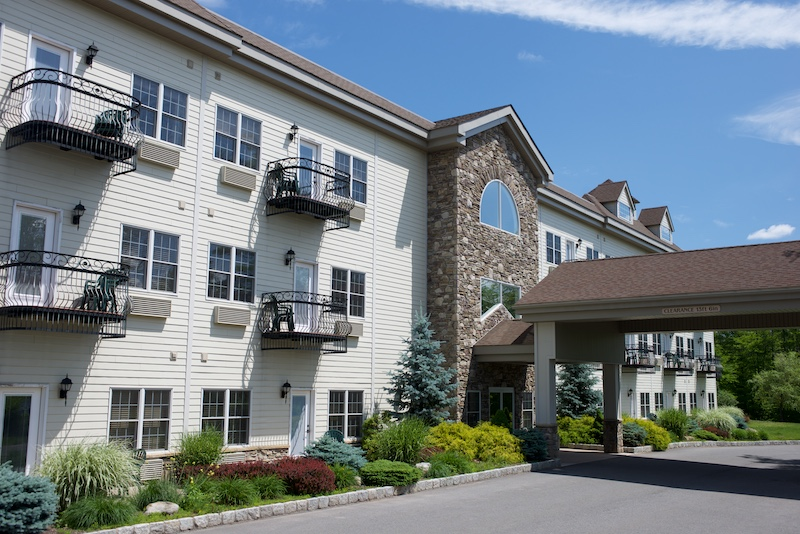Split Rock Resort Willowbrook image