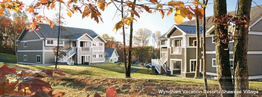 Wyndham Shawnee - River Village II image