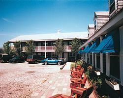 Island Manor Resort image