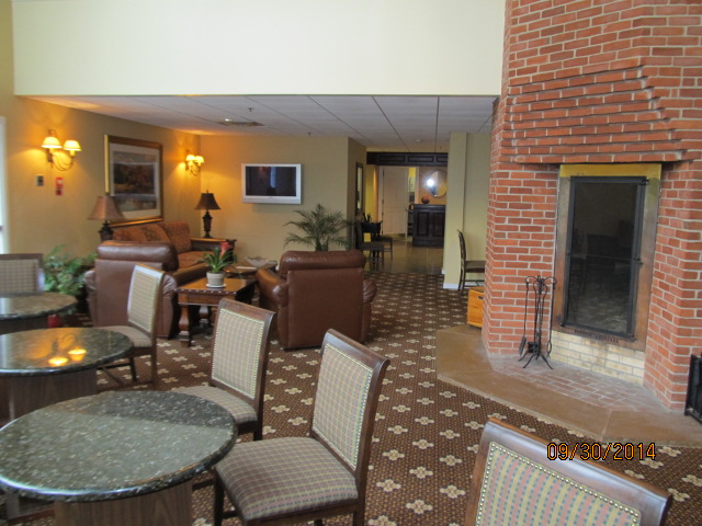 Holiday Inn Club Vacations at Ascutney Mountain (prev Snowdance) image