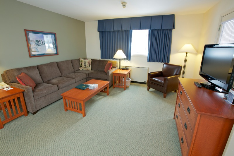 Killington Grand Resort Hotel image