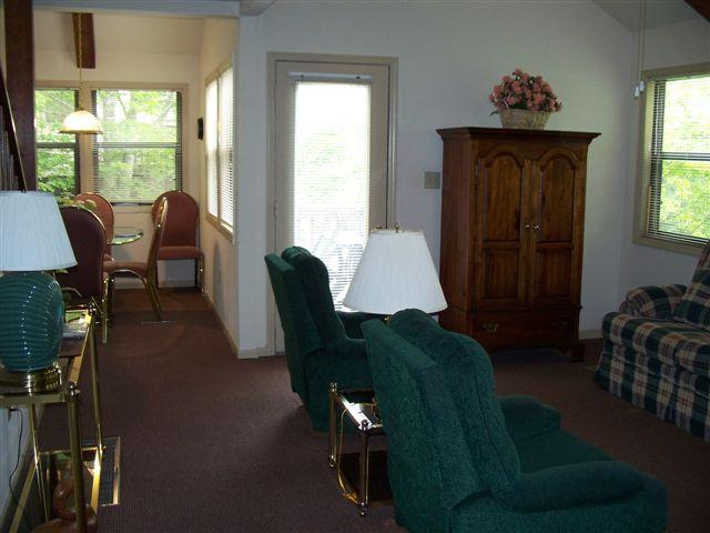 IGLS Resort Villas Innsbruck image